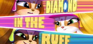 Webisode - Diamond in the Ruff
