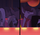 Background Characters