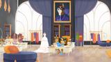 A Dress to Impress - Barkerfeld's Studio