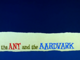 The Ant and the Aardvark (1969 Short)