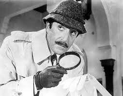 Inspector Clouseau  ba78dcde6c7