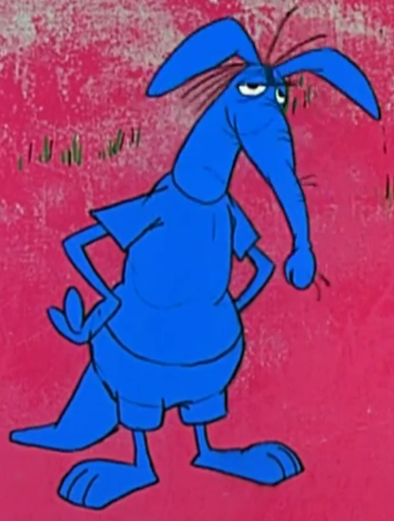 the ant and the aardvark episode 1