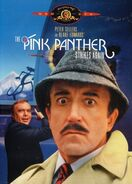 The Pink Panther Strikes Again - Peter Sellers 1976 0