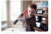 Boy-with-a-lightsaber