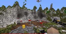 ExplodingTNT's Lab End Destroyed