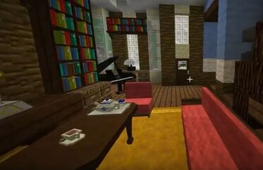 Failboat's House