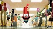 Pinky Malinky (2009 Cartoon Network Europe pilot)