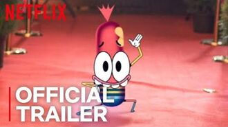 Pinky Malinky Official Trailer HD Netflix