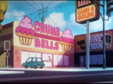 Crumbbells