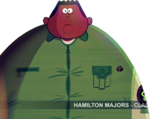PM Hamilton