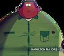 Hamilton Majors