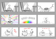 Garbutt pinky storyboard page 18