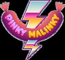 Pink Malinky Logo