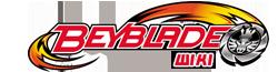 Logo Beyblade Wiki