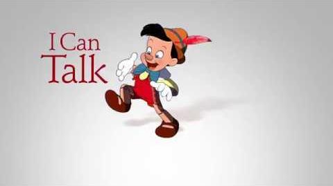 Pinocchio official trailer