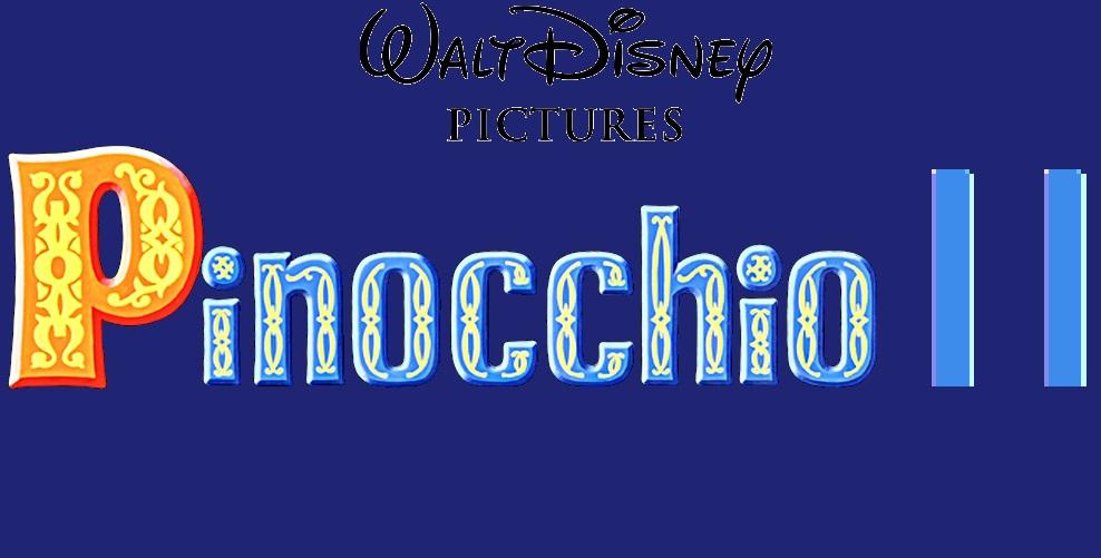 Lyric pinocchio lyrics : Image - Pinocchio II Logo.jpg | Disney's Pinocchio Wiki | FANDOM ...