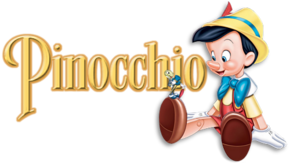 Pinocchio-logo