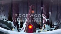Edge Wood Theme — A Song From Pinstripe