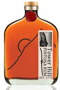Tower Hill Rum