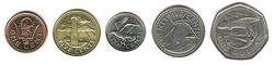 Coins 2005