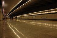 Amarillo International Airport Station-1