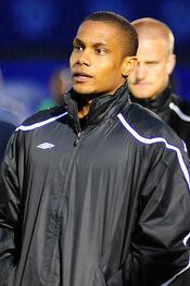 Dwayne Charles