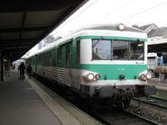 Pintona Railway Train-2