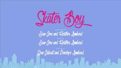 Skater Boy (1)
