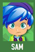 Sam profile image
