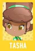 Tasha profile image