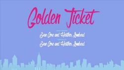 Golden Ticket (1)