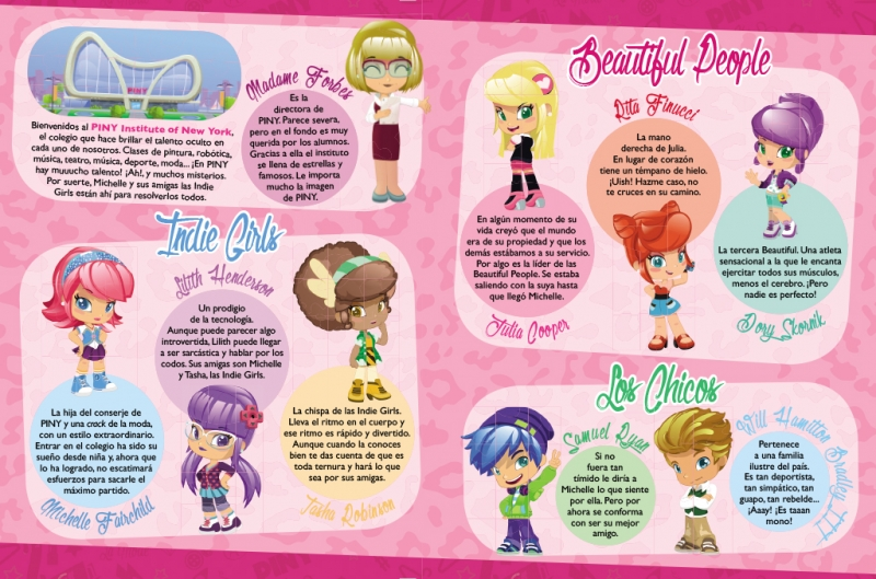 Image main charactersg piny institute of new york wiki main charactersg publicscrutiny Image collections