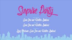 Surprise Party (1)