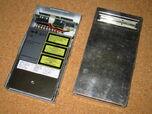 Deltis 230MO and floppy comparison