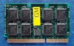 GM ROM AMD-flash