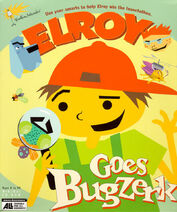 WinMac Elroy Goes Bugzerk box