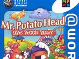 Mr. Potato Head Saves Veggie Valley