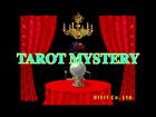 PA Tarot Mystery titlescreen