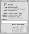PA Pippin Network CD v2 AtmarkNet info screen.png