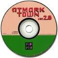 PA Atmark Town v2.0 disc.jpg