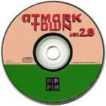 PA Atmark Town v2.0 disc