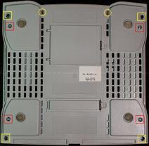 PA-82001-S Pippin Atmark monitoring unit bottom