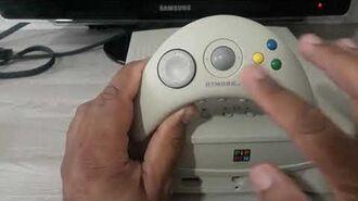 Coleção de Vídeo Games 81 - Console Apple PIPPIN.