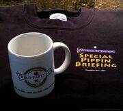 Special Pippin Briefing 1994-11
