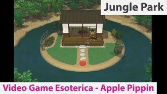 Jungle Park - Apple Bandai Pippin - Video Game Esoterica