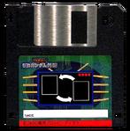 PAMac @Card SD Gundam Gaiden floppy