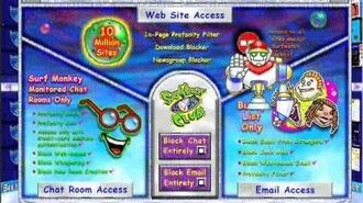 Surfmonkey browser