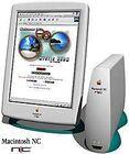Macintosh NC mockup