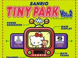 Sanrio Tiny Park