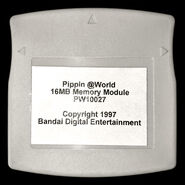 Pippin 16MB Memory Module